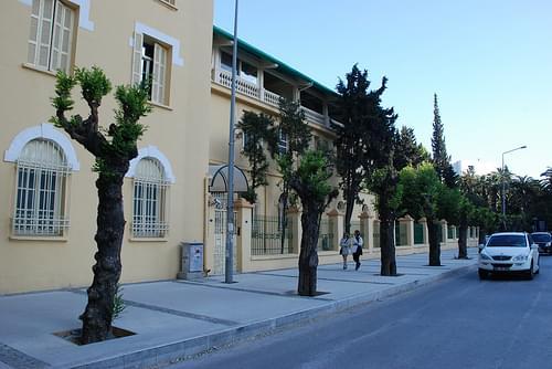 St Polycarp Church, Izmir