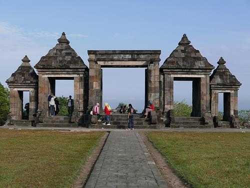 005 Gate