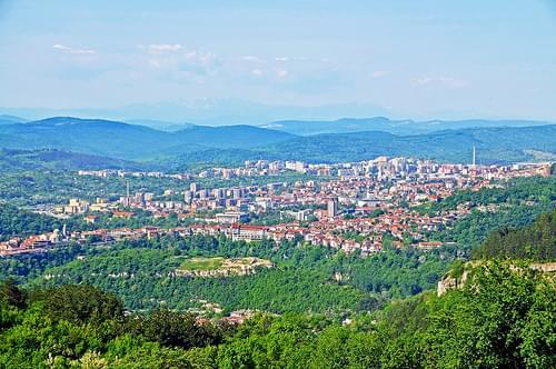Bulgaria-1049 - Goodbye Veliko Tarnovo