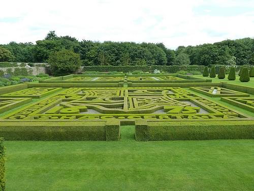 Pitmedden Garden (5)