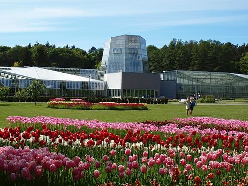 Tallinn Botanic Garden