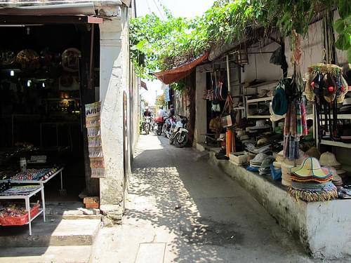 Vietnam, Hanoi to Saigon