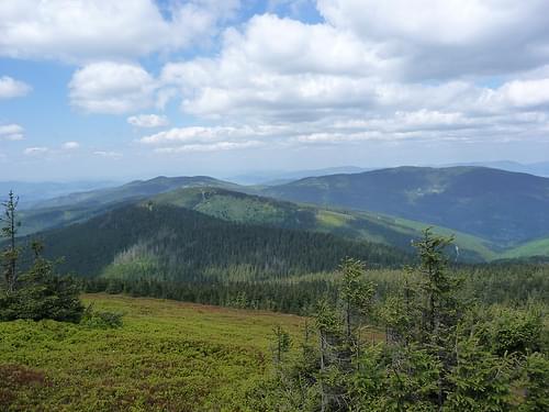 Mount Pilsko