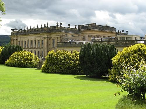 Chatsworth House (Derbyshire)