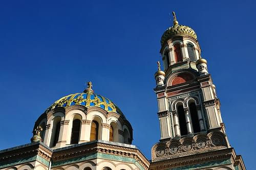 Alexander Nevsky Orthodox Church