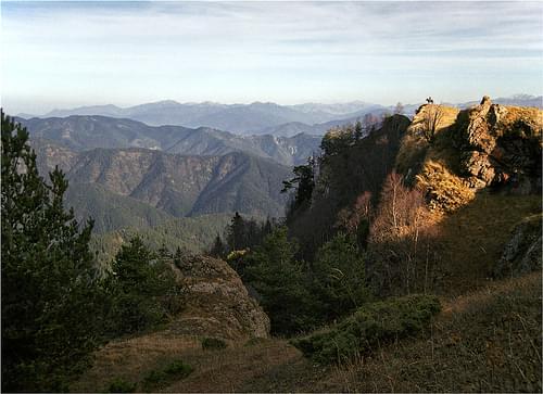 Borjomi-Kharagauli National Park © CNF