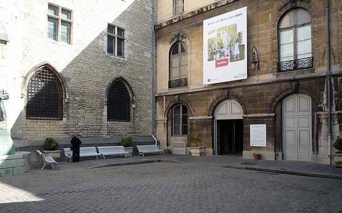 Museum of Fine Arts, Dijon