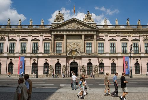 Deutsches Historisches Museum | German Historical Museum