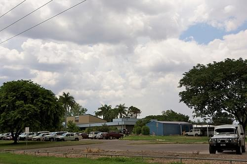Katherine Neighbourhood