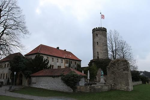 Bielefeld am 17.12.2012