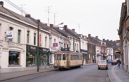 19861007 La Louviere