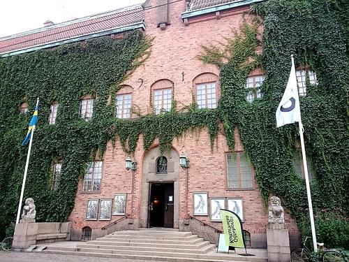 Rohsska Museum Gothenburg Sweden