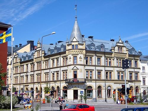 Strandgatan (2)