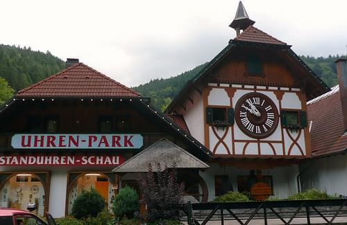 Schwarzwald 2009