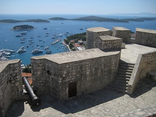 Ba Fortress Spanjola