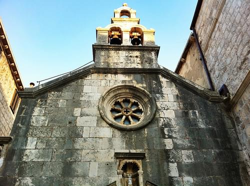 Ci Korcula Church
