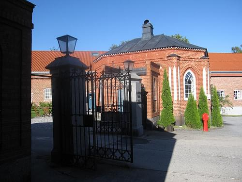Fritzøe Verk