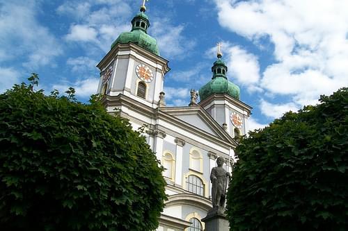 Waldsassen Basilica
