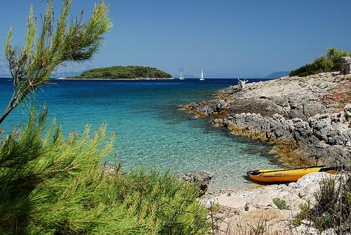 Coastal Path, Hvar
