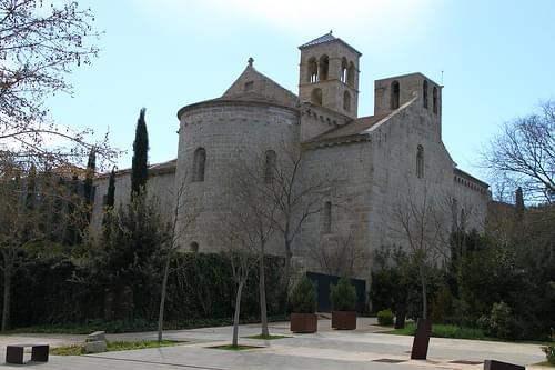 Abbaye Sant Benet de Bages