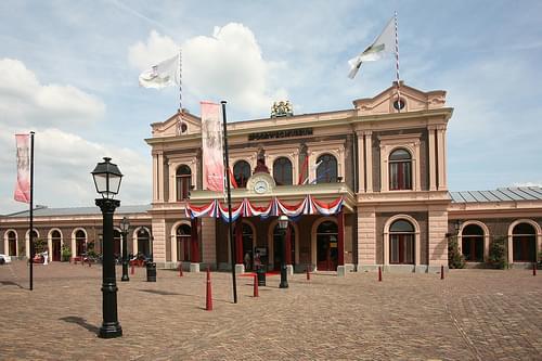 railway museum (105)