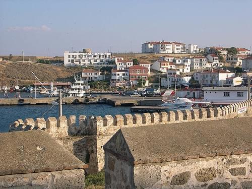 West Marmara