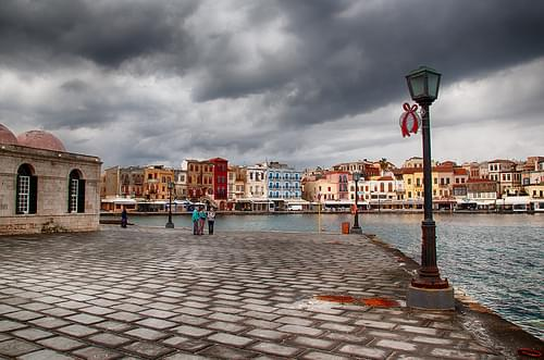 Historic Center, Chania, Chania (Crete)