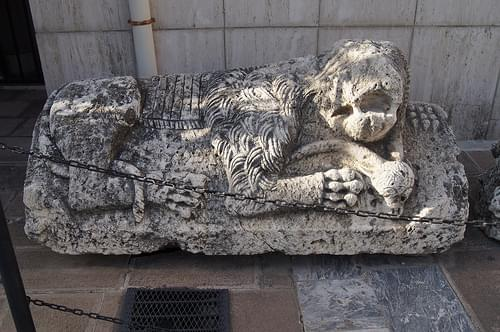 Tarsus Museum, Cilicia