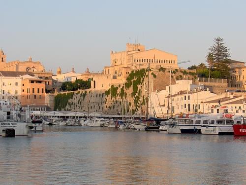La Ciutadella - Menorca