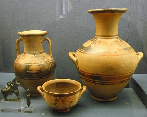 Archaeological Museum of Skyros