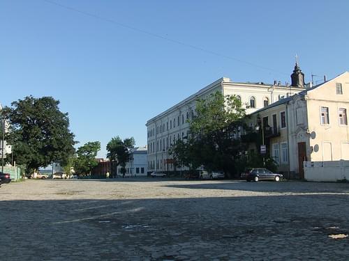 2012_0615_19_Kamianets-Podilskyi