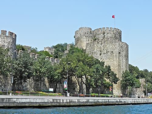 Rumelihisarı, Istanbul