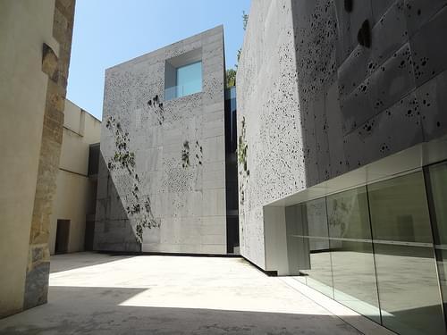 Museoa San Telmo