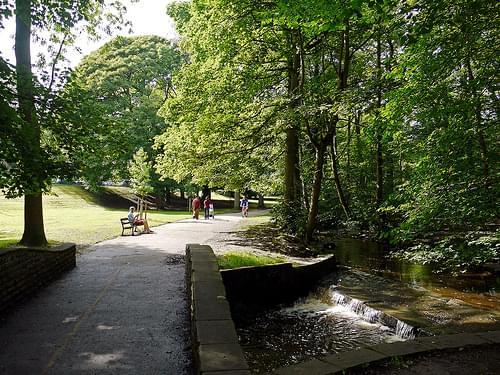 Endcliffe Park 3