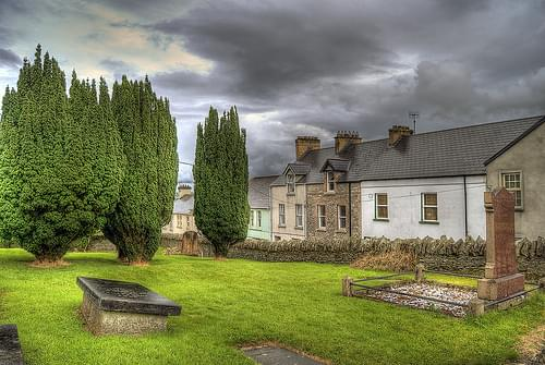 Donegal County Museum, Letterkenny