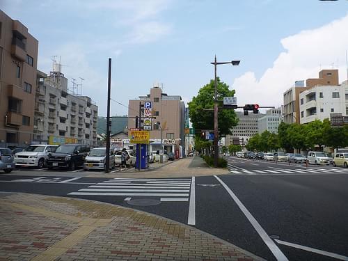 Takamatsu, Kagawa