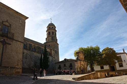 Baeza Cathedral / Catedral de Baeza