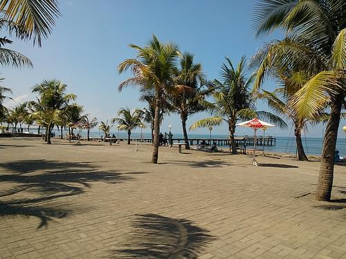 Akkarena Beach, Makassar