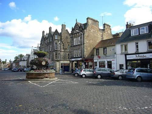 Historic Center, St. Andrews