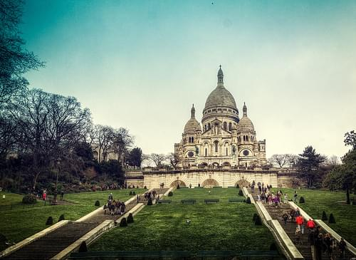Sacre-Coeur