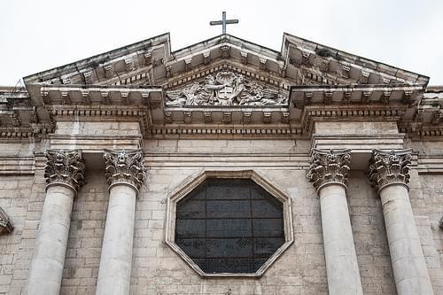 Notre-Dame de la Seds, Toulon