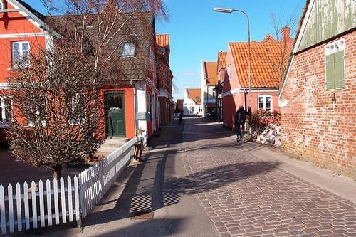 nordby high street