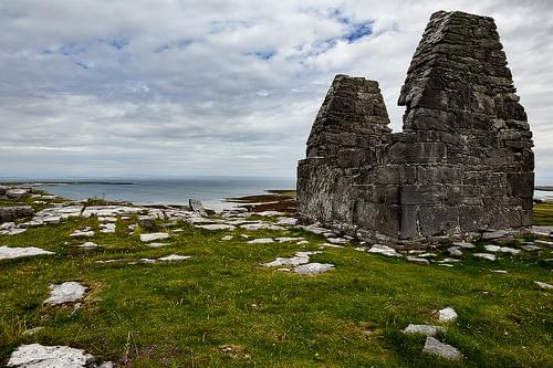 Seven Churches of Inis Mor