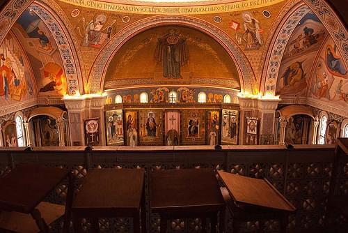 St Elisabeth Convent, Minsk