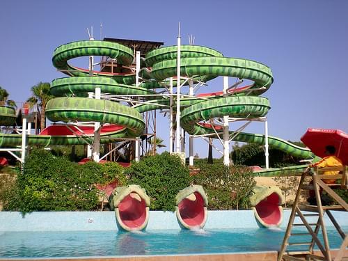 Aqualand, Majorca