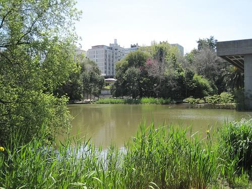 Calouste Gulbenkian Foundation, Lisbon