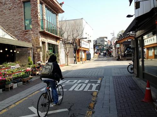 Bukchon - Seoul