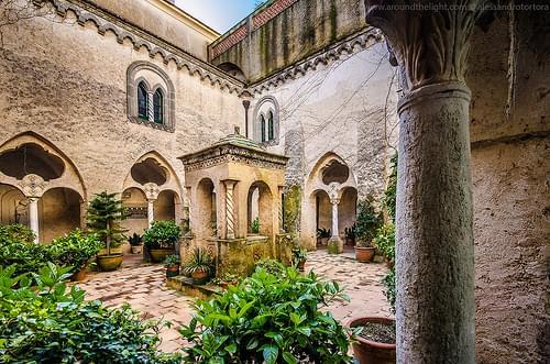 Villa Cimbrone - Ravello (Italy)
