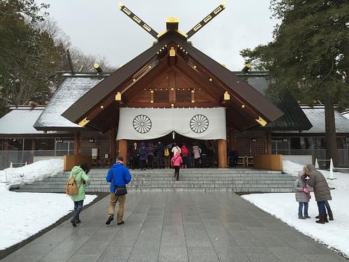 Hokkaido Jingu, Hokkaido Shrine, Sapporo, Hokkaido, Japan, 北海道神宮, 札幌, 北海道, 日本, ほっかいどうじんぐう, さっぽろし, ほっかいどう, にっぽん, にほん