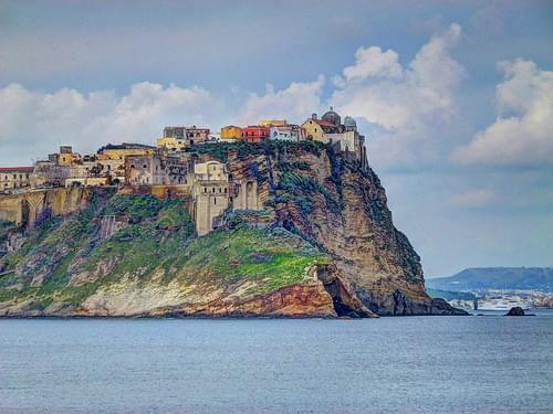 Punta dei Monaci